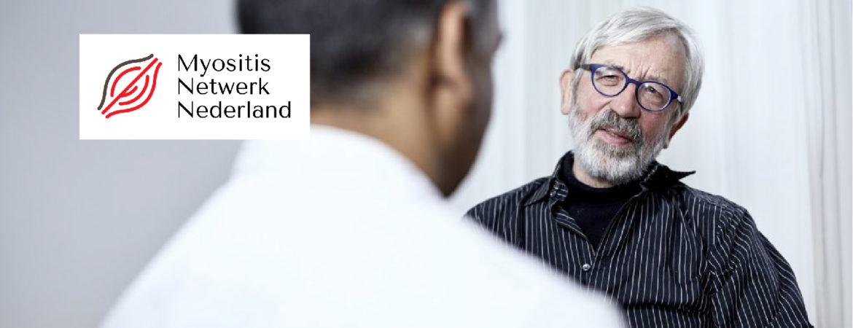 patient in gesprek met arts in LUMC